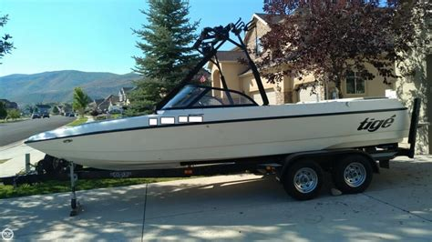 used tige boats used tige boats for sale page 4 of 6 boats