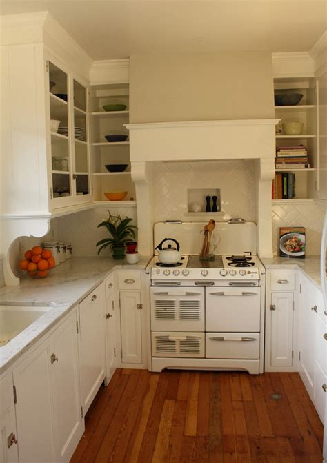 Tiny Kitchens | planning a small kitchen home bunch interior design ideas