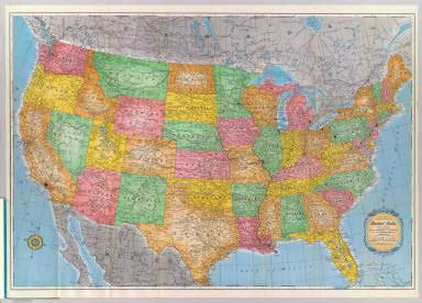 united states rand mcnally and company 1947