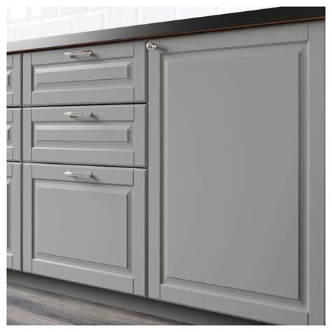 keuken ikea bodbyn bodbyn door grey 60x80 cm ikea