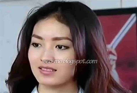 Wallpaper Natasha Wilona Anak Jalanan | foto cantik reva natasha wilona di anak jalanan rcti