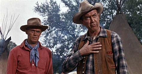 film cowboy contre indien quot les deux cavaliers quot 1961 le blog du west l ouest le