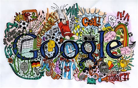 google design winners 2014 the simple social power of the google doodle the social