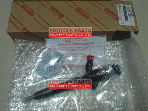 Downpipe Innova 2kd Or Fortuner 23670 09360 toyota hilux hiace fortuner innova 2kd injector