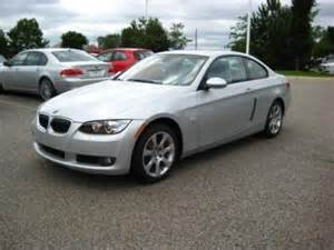 2009 Bmw 328xi 2009 Bmw 3 Series Coupe 328xi Bmw Colors