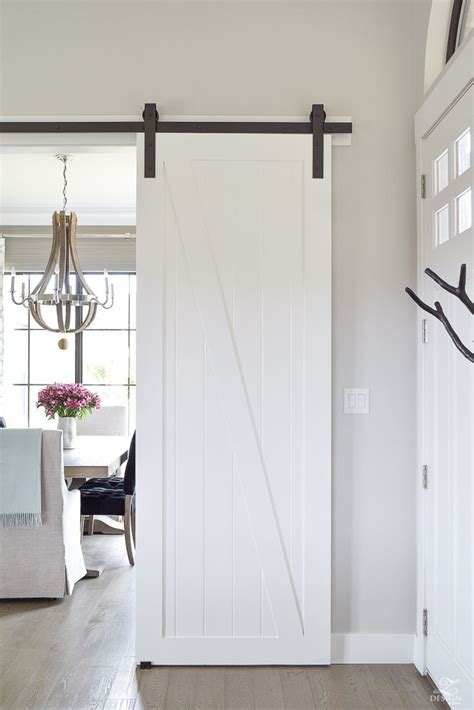 barn door closer 25 best ideas about barn doors on sliding