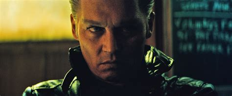 film gangster johnny depp black mass review johnny depp can t save mob tale collider