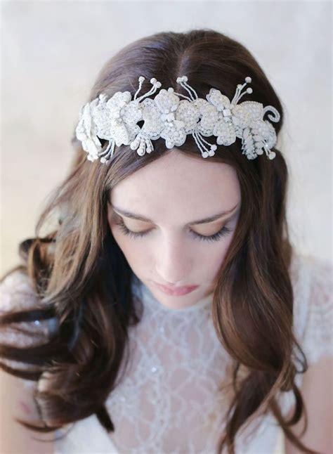 designer wedding accessories wedding hair accessories 10 hair accessory designers you need to know about
