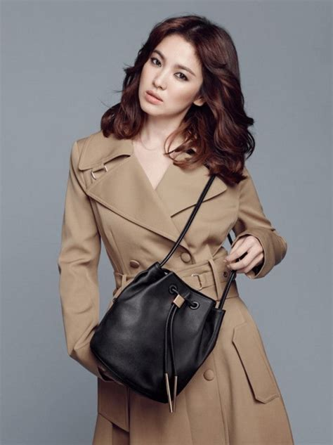 Handbag Jestina Song Hye Kyo Descendants Of The Sun Dots 134 best images about k drama fashion on jung fashion min hyo rin and
