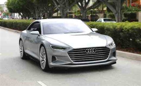 2020 Audi A9 E by 2020 Audi A9 Audi Car Usa