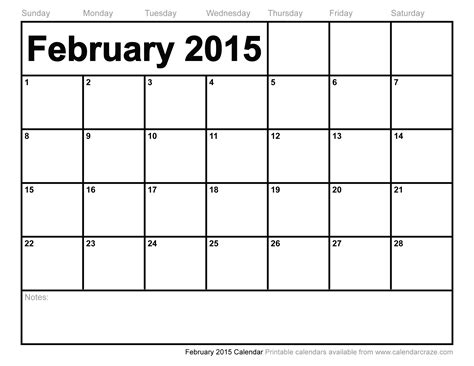 printable monthly calendar january 2015 2015 free printable monthly calendar 2017 printable calendar