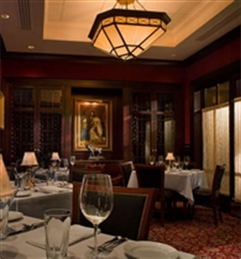 the capital grille palm gardens dining
