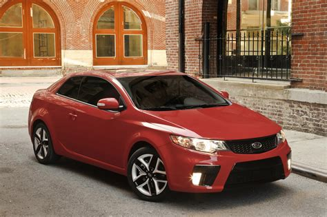 Forte Mba Launch New York by 2010 Kia Forte Koup Hits Dealerships Later This Summer