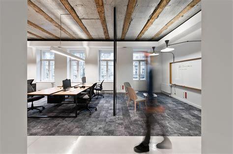 treatwell office plazma architecture studio archdaily