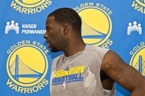 draymond green is fit for battle sfbay san francisco