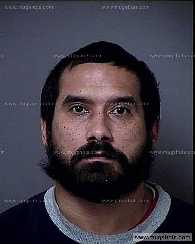 Ruben Reyes Mugshot   Ruben Reyes Arrest   Osceola County