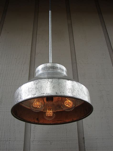 Pendant Industrial Lighting Industrial Pendant Light Decobizz