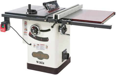 types of table saws a brief look at the different table saw types