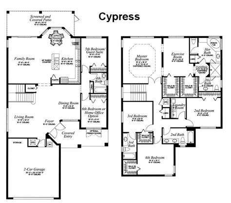cypress floor plan cypress floor plan cypress build with capital homes