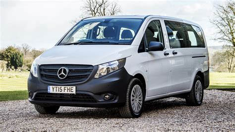 2015 mercedes vito 2015 mercedes vito ii 2 pictures information and