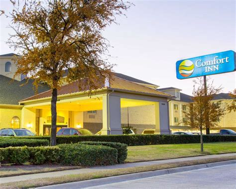 comfort inn dallas airport comfort inn dfw airport north in irving tx 972 929 5