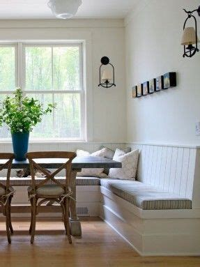 how to build a bench seat against a wall 25 best ideas about wall bench on pinterest built in