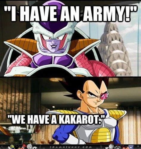 Dragon Ball Z Birthday Meme - funny dbz memes pictures