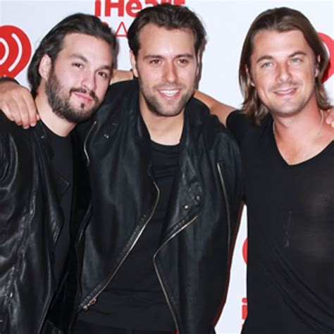 swedish house mafia music swedish house mafia the 25 djs that rule the earth rolling stone
