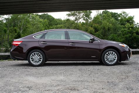 2015 Toyota Avalon Hybrid 2015 Toyota Avalon Hybrid Driven Picture 632303 Car