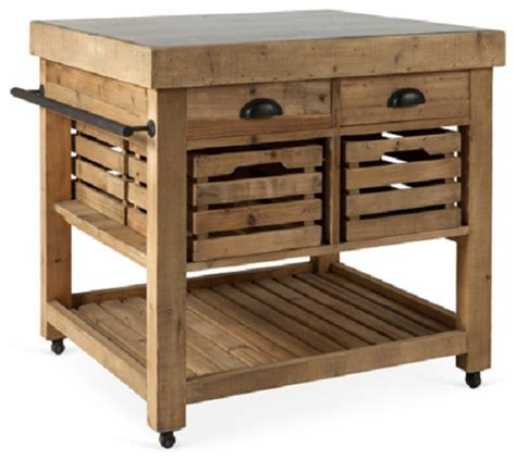 rustic kitchen islands and carts marva kitchen island small rustic kitchen islands and