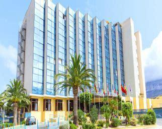 hotel port denia de denia las mejores ofertas en hotelesnet