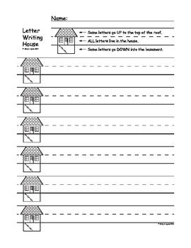Lined Paper For Writing Practice