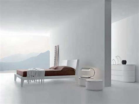 minimalist designs modern bedroom furniture interior luxury white interior house decoration with elegant