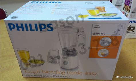 Blender Philips Jakarta philips blender hr2001 baru kaskus the largest