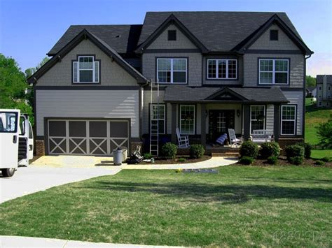 house color ideas the trend of the exterior paint color ideas