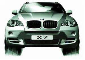 electric bmw x7 suv rumored cleantechnica