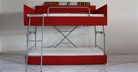 transforming couch into bunk bed sofa that transforms into a bunk bed in seconds