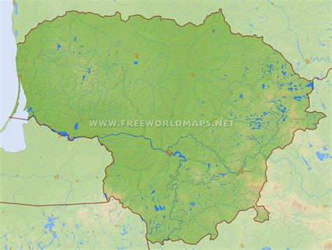 canadian embassy kuwait map lithuania world map 28 images map of europe with