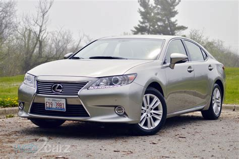 2015 Lexus Es 350 by 2015 Lexus Es 350 Review Web2carz