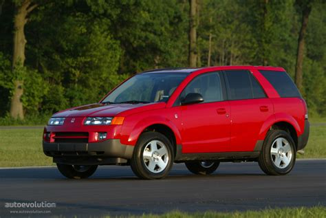 how to learn everything about cars 2001 saturn l series lane departure warning saturn vue specs photos 2001 2002 2003 2004 2005 autoevolution