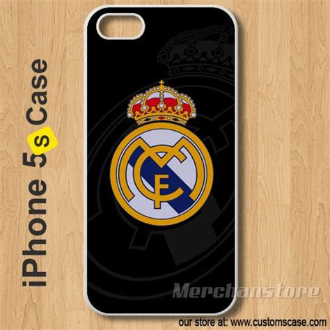 Casing Iphone 6s Real Madrid Custom real madrid custom iphone 5s cover custom iphone 5s cover