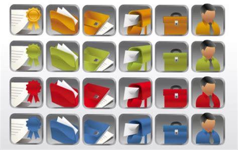 icones bureau gratuits collection d ic 244 nes de bureau dossier bureau