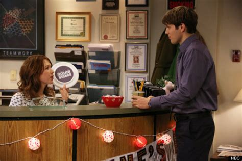 Who Plays Erin On The Office by 10 Things We Want To See In The Office Finale Huffpost