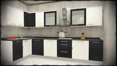modular kitchen designs catalogue small l shaped modular kitchen designs kitchen design