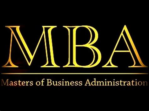 Mba Era by Discussion Topic Is Mba Necessary To Be A