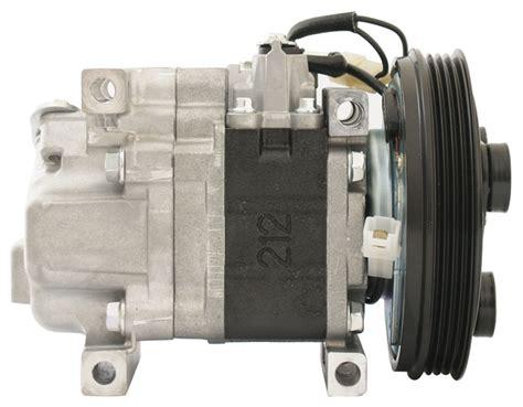 air conditioning compressor suits mazda 323 astina 1 6l petrol zm 2001 2004 9352831042324 ebay
