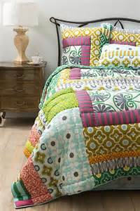 Quilt Anthropologie by Lille Quilt I Anthropologie