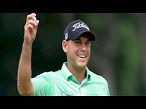 bill haas golf swing bill haas solid golf swing down the line pro men golfers