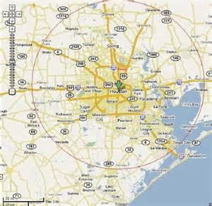 map houston area greater houston area map indiana map
