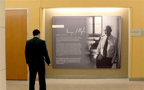 Booth Mba Rate by Chicago Booth Center Interior Smith Design